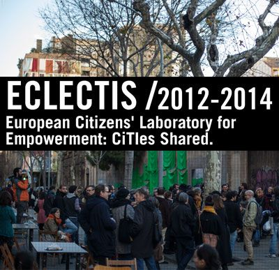 ECLECTIS 01 BR