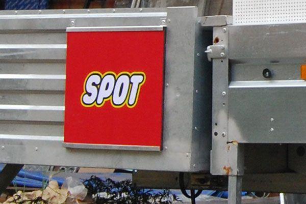 SPOT. Servei Públic d'Optimització de Trastos