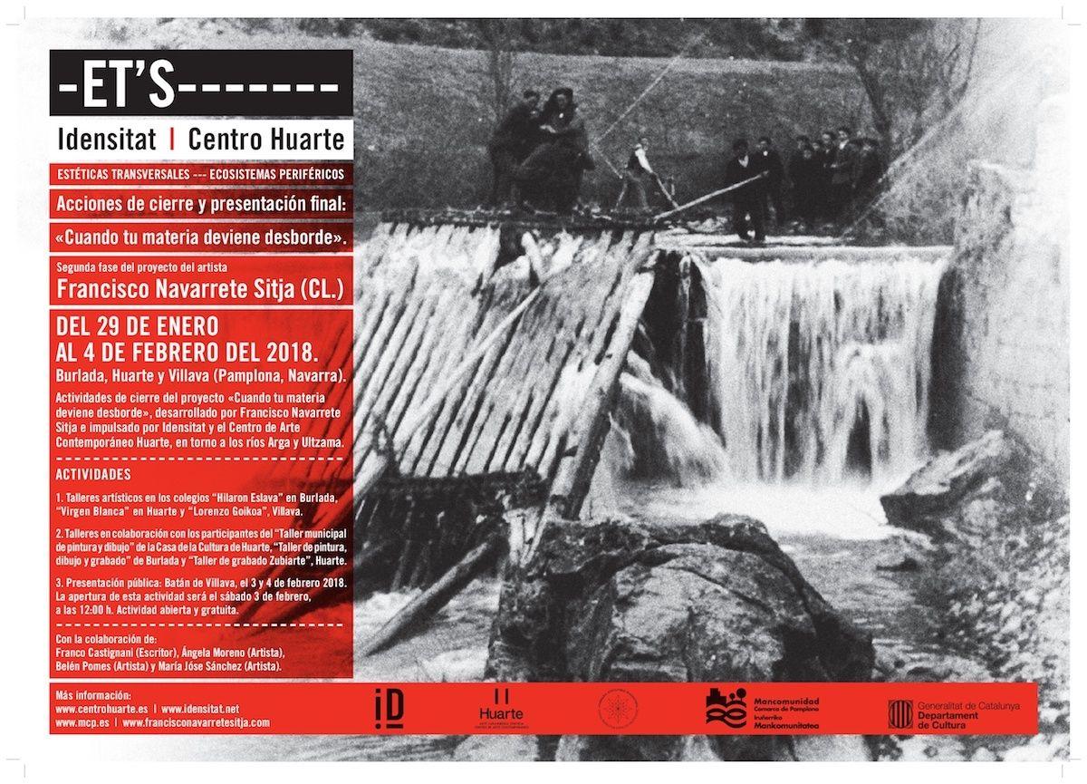 cartel cierre Francisco Navarrete 1 001