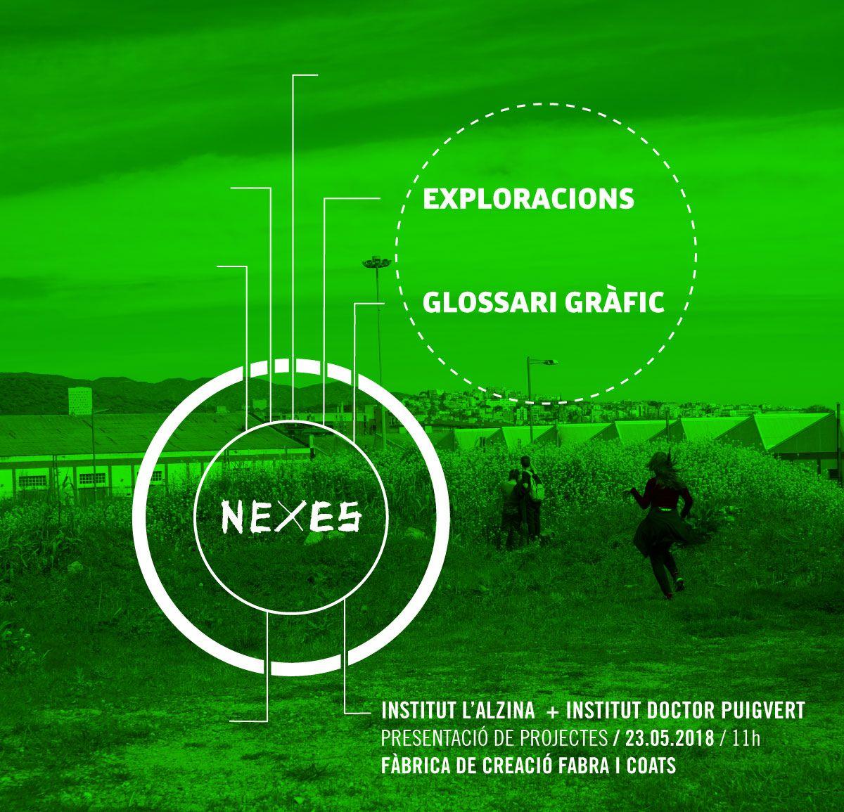 NEXES EXPLORACIONS 00